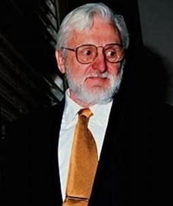 Robert Pirsig présente la Métaphysique de la Qualité.